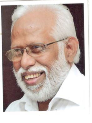 Dr. J. D. Sharma